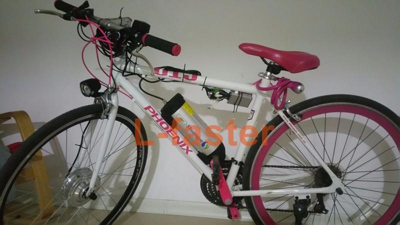 24V-36V-48V-250W-Electric-Bike-Engine-Kit-Ebike-Front-Motor-Wheel-Conversion-Kit-DIY-E.