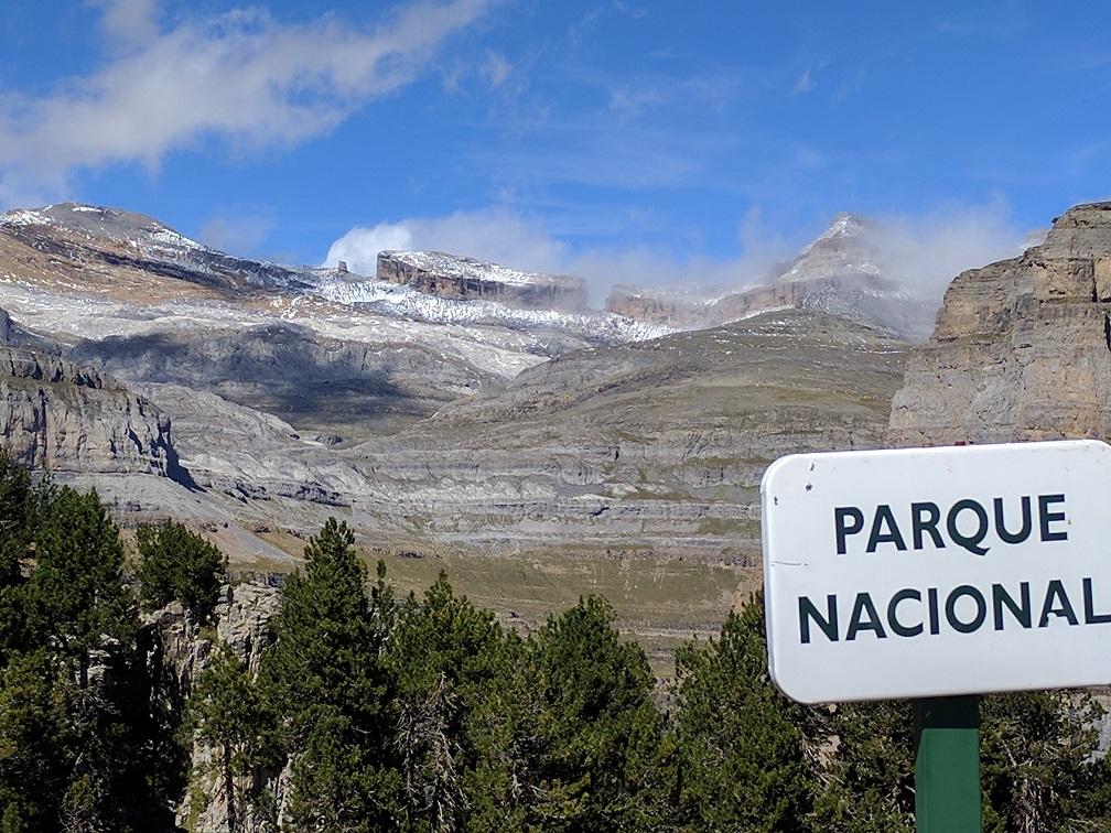 5 Parque Nacional.