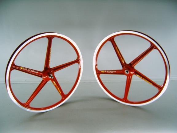 6 speichen felgen fahrrad