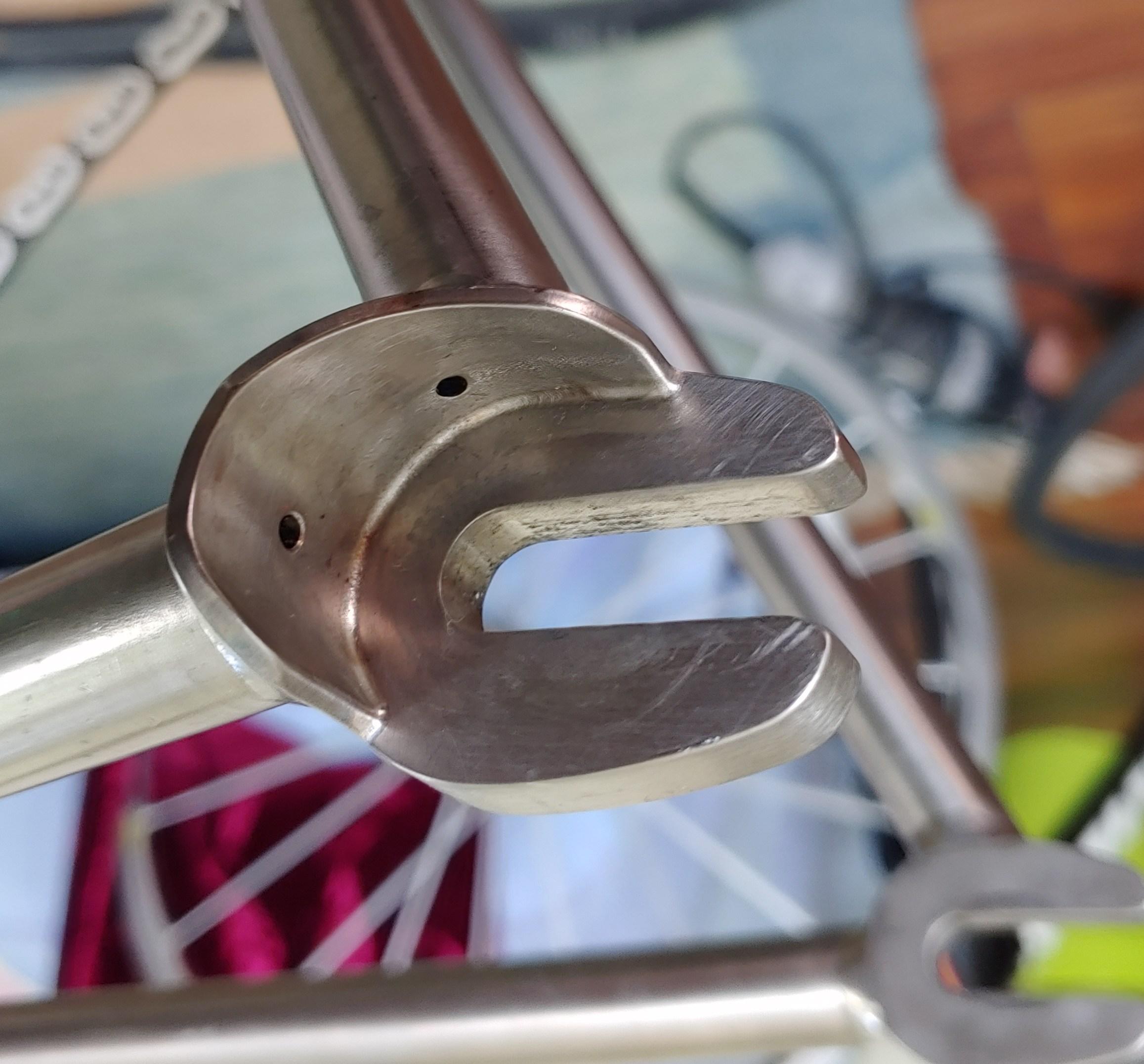 Mauntn bike scoot in 9150 Bleiburg fr 300,00 zum Verkauf