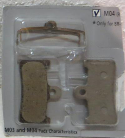 BremsbelagBR-M755kl.