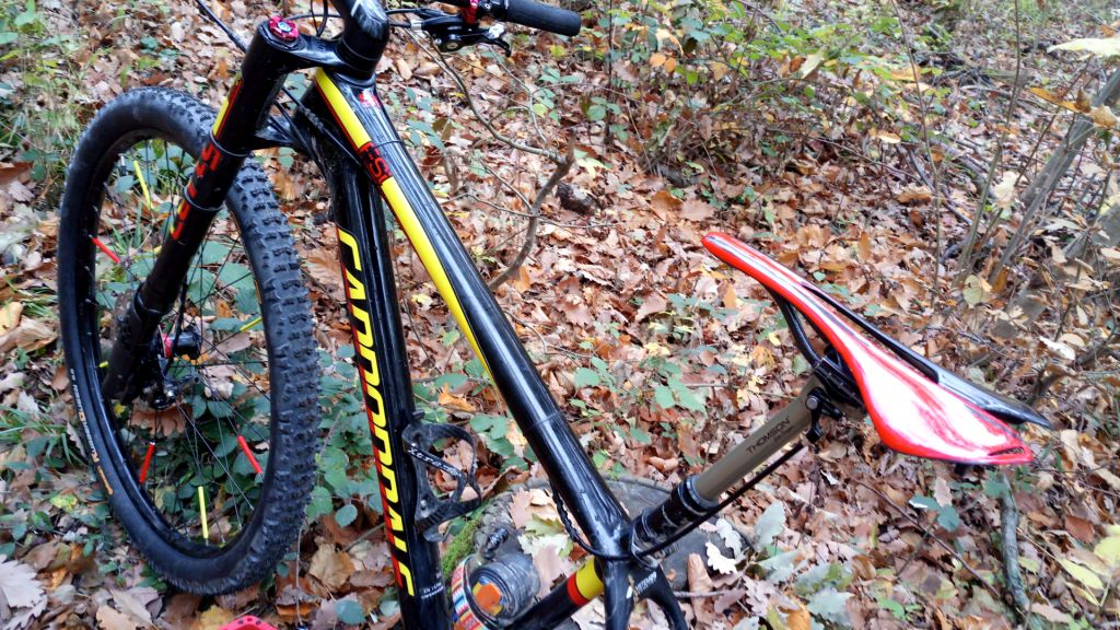 Cannondale F-Si 29 - red pedals&saddle-conti rubber queen (4).jpg