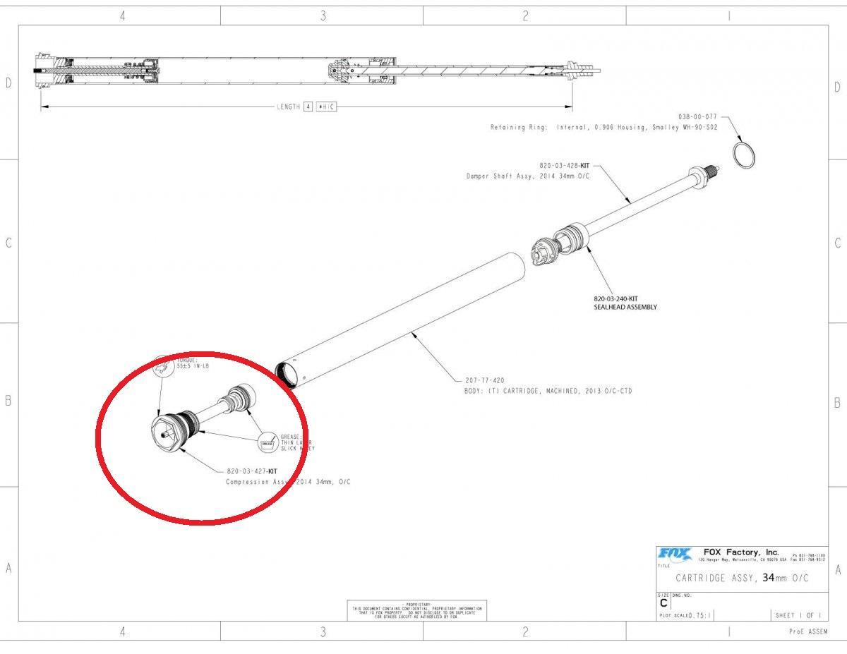 2012 fox float 32 service manual