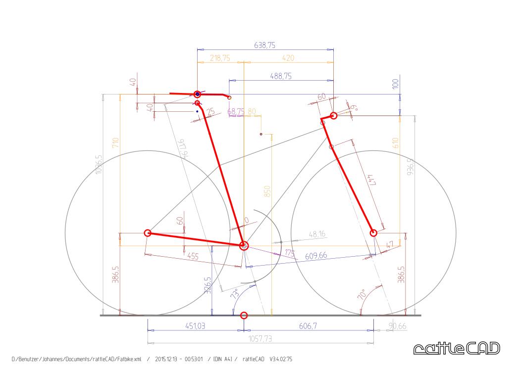 Fatbike-Rahmen... aus Holz! | MTB-News.de