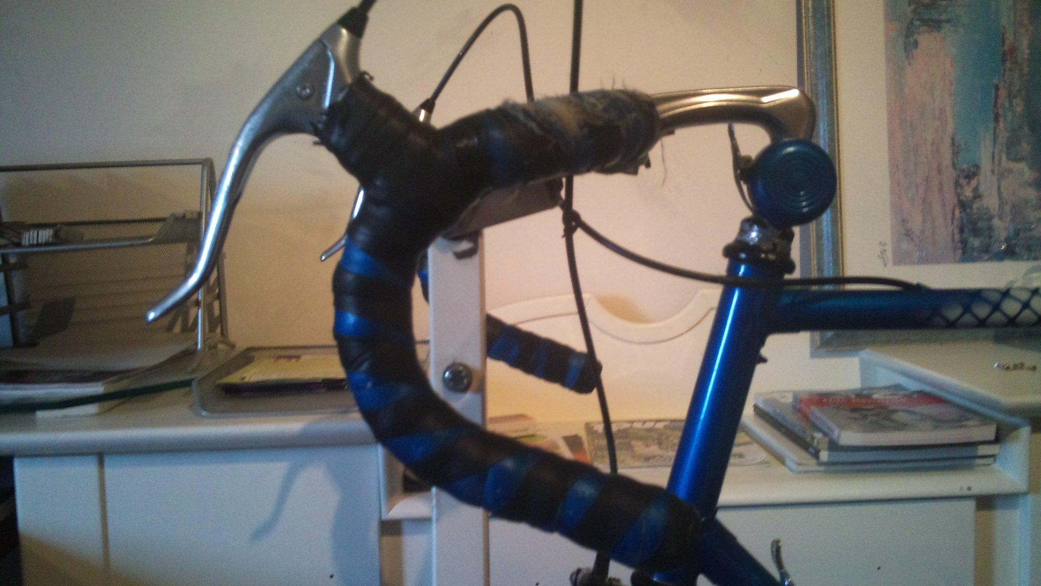 Aufbau eines Singlespeed Bikes - Fahrrad: volunteeralert.com