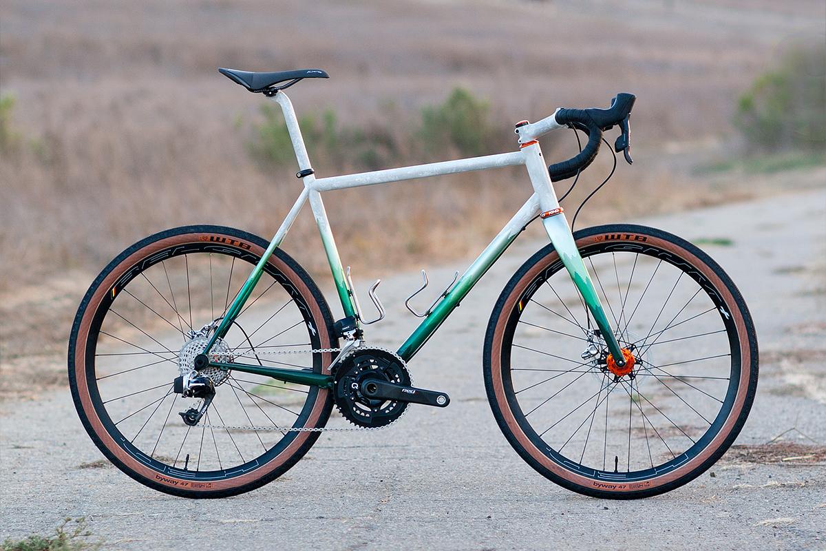 Franco Bicycles's Grimes R1.
