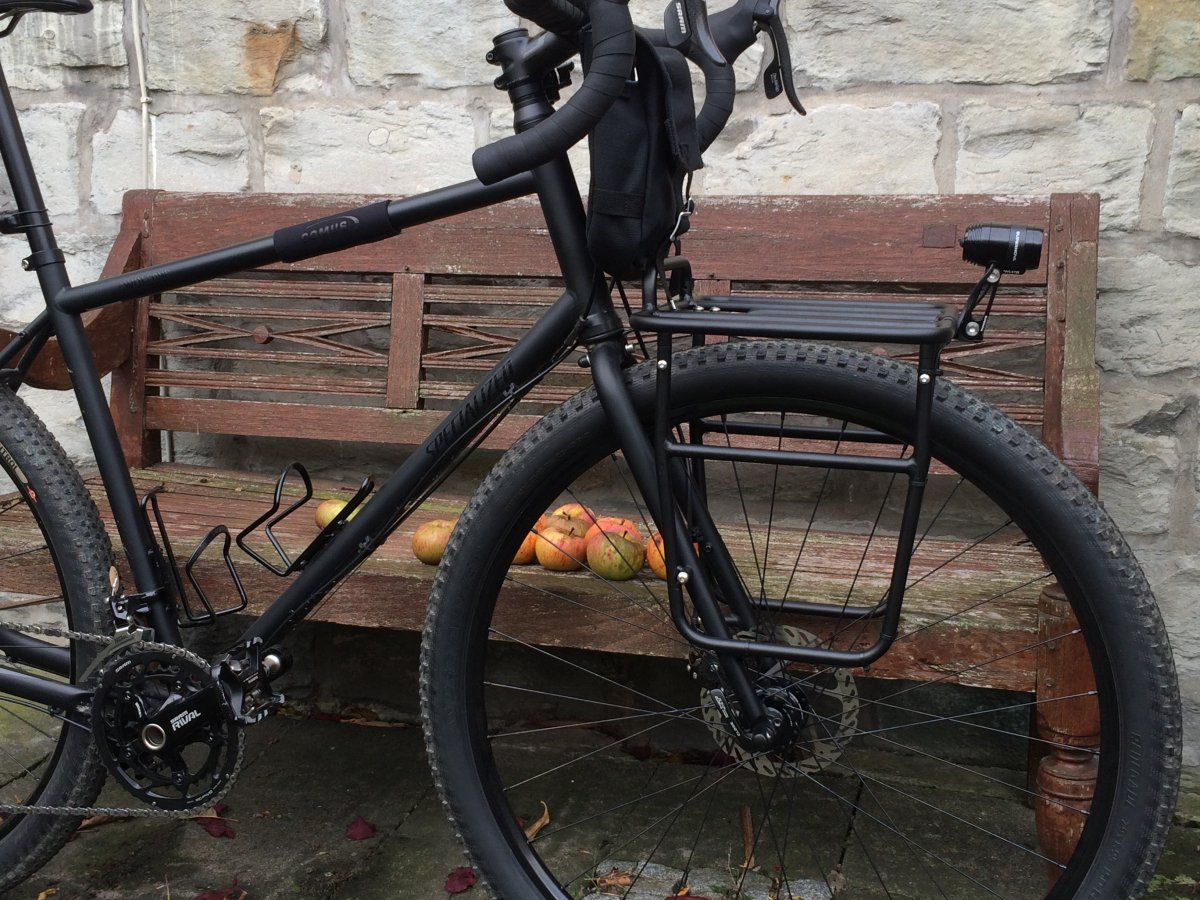 Specialized Sequia Touring