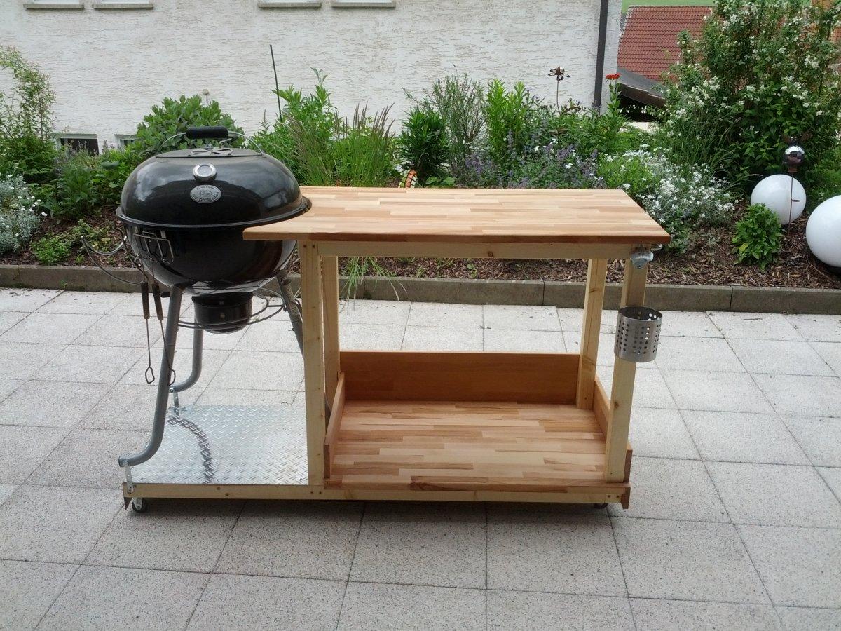 grillwagen selber bauen grillwagen selber bauen geschafft. Black Bedroom Furniture Sets. Home Design Ideas
