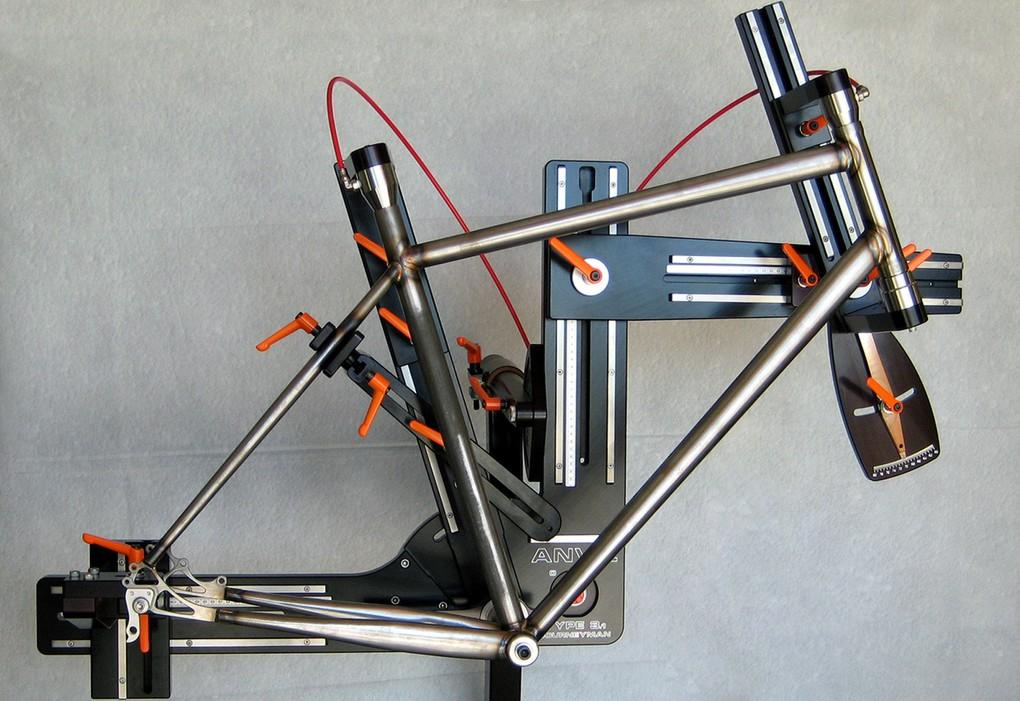 Lieferanten für Rahmenbauteile | MTB-News.de