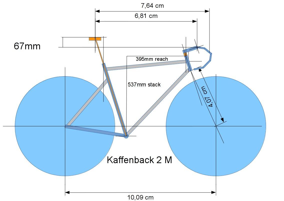Aufbauthread] Cyclocrosser mit Tourenambition und Stadtflitzerei ...