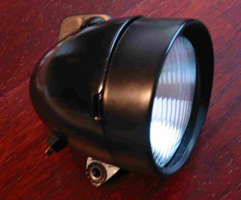 lampe umbauen auf led