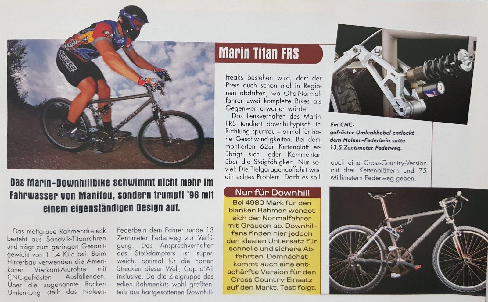 Marin Titan FRS Test aus Bike 1995.jpg