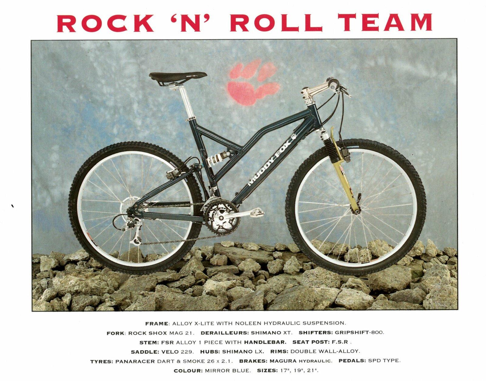 Muddy Fox Rock n roll team 1995.jpeg
