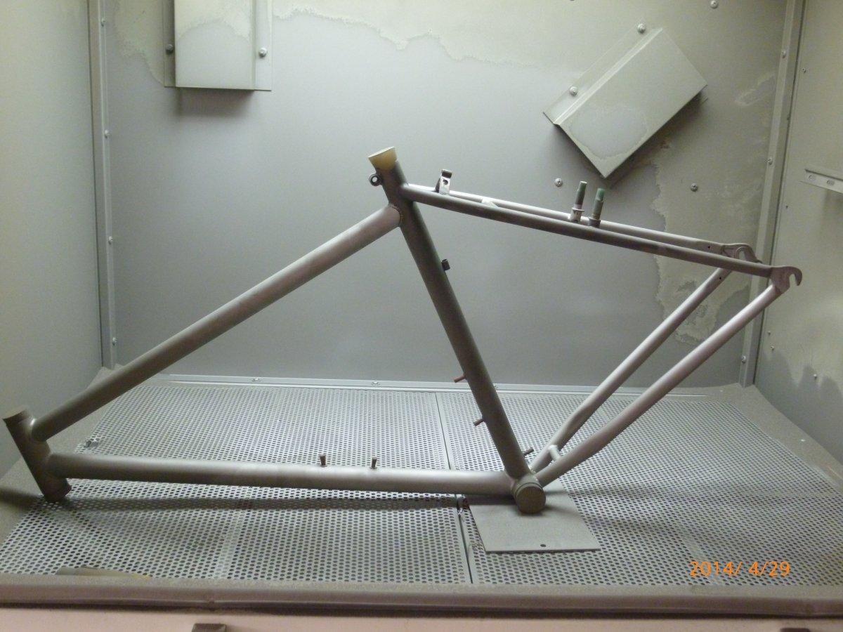 Rahmen \
