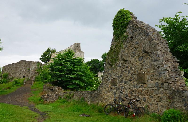 Ruine Loewe nb 800.