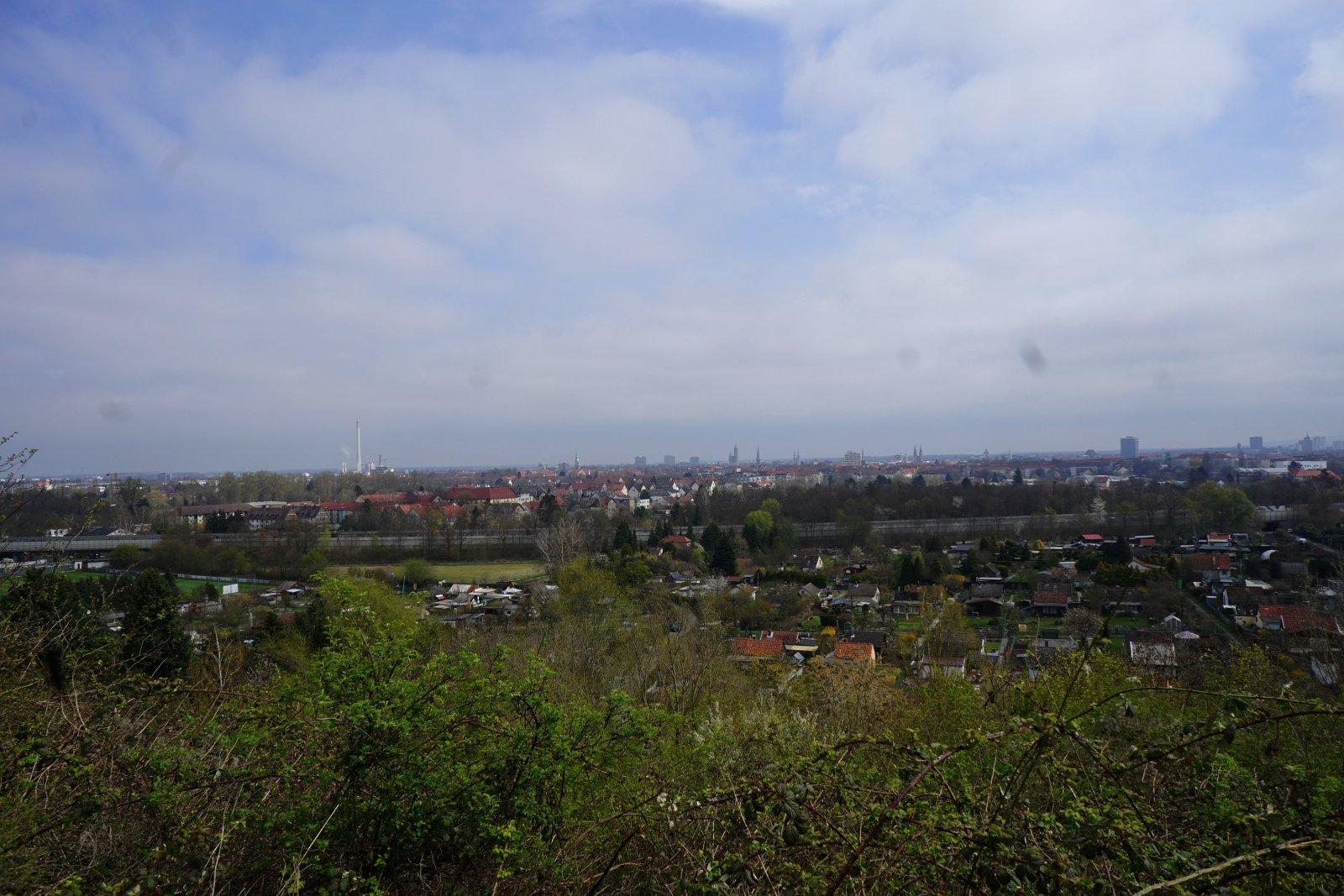 Stadt vom höchsten Punkt Braunschweig.JPG