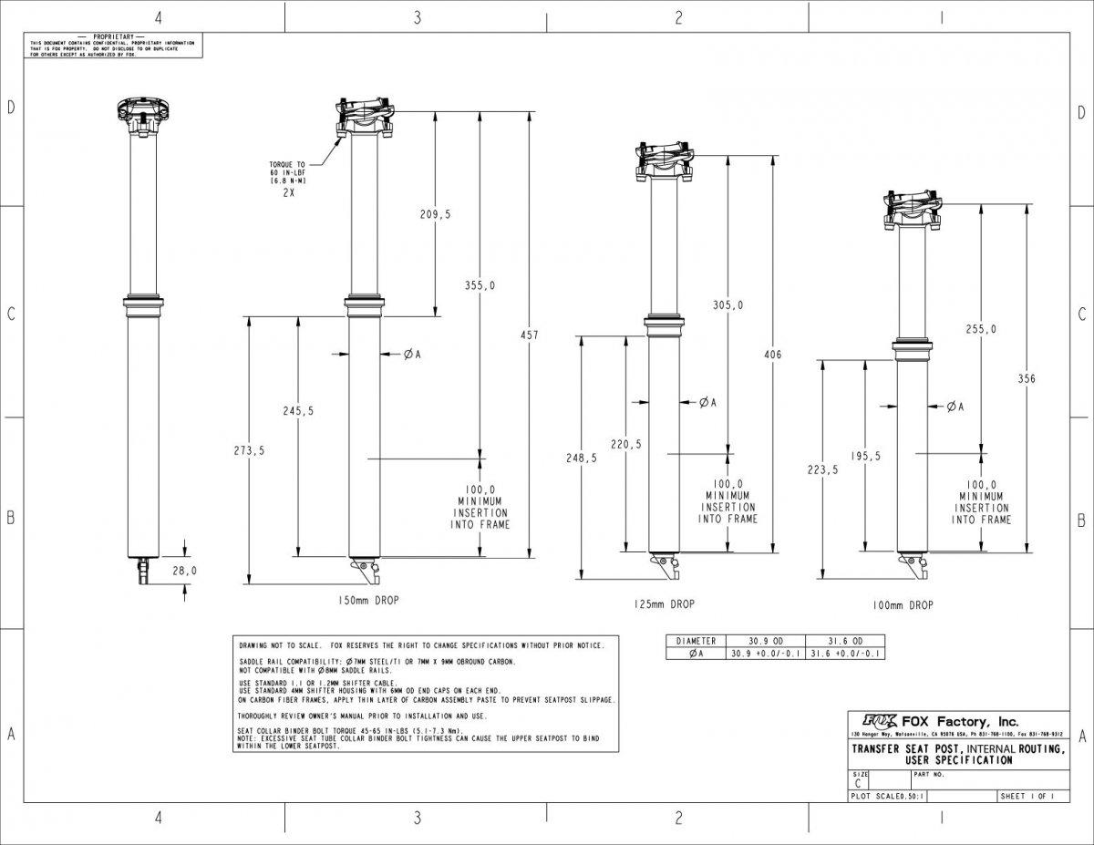 Drawing Lines Ks : Bikeyoke revive neue teleskop sattelstütze seite
