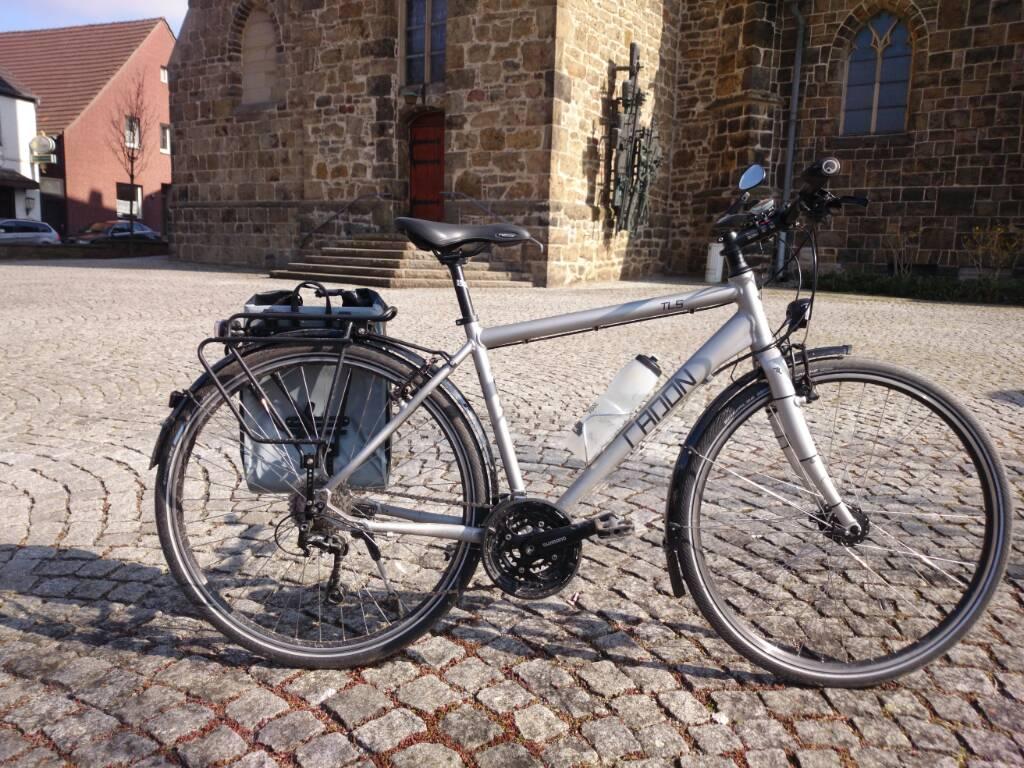 galerie trekking reise lasten city bikes seite 112. Black Bedroom Furniture Sets. Home Design Ideas