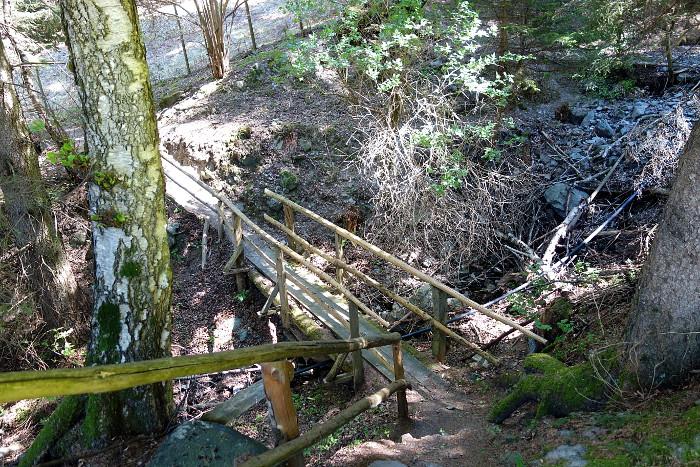 Waldbruecke b 700.