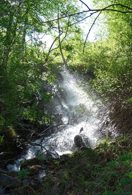Wasserfall 2b 400.
