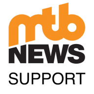 mtb-news Support