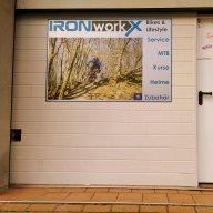 IRONworkX