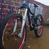 Fahrradropsy