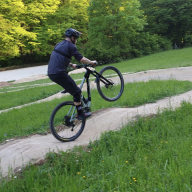 BikerMike84