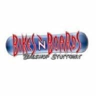 BikesnBoards