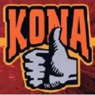 Kona-Bike