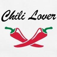 Chillischote