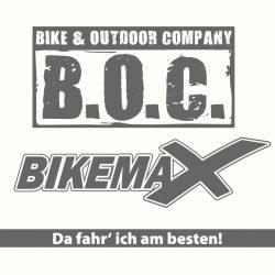 B.O.C. Bike & Outdoor Company GmbH & Co. KG
