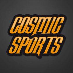 Cosmic Sports GmbH
