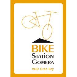 Bike Station Gomera