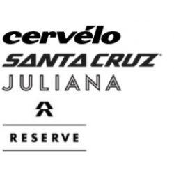 Santa Cruz Bicycles and Cervélo Cycles / Pon.Bike Performance GmbH