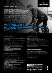BERGAMONT Fahrrad Vertrieb GmbH