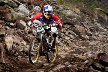 Walter Belli - Monte Tamaro 2010