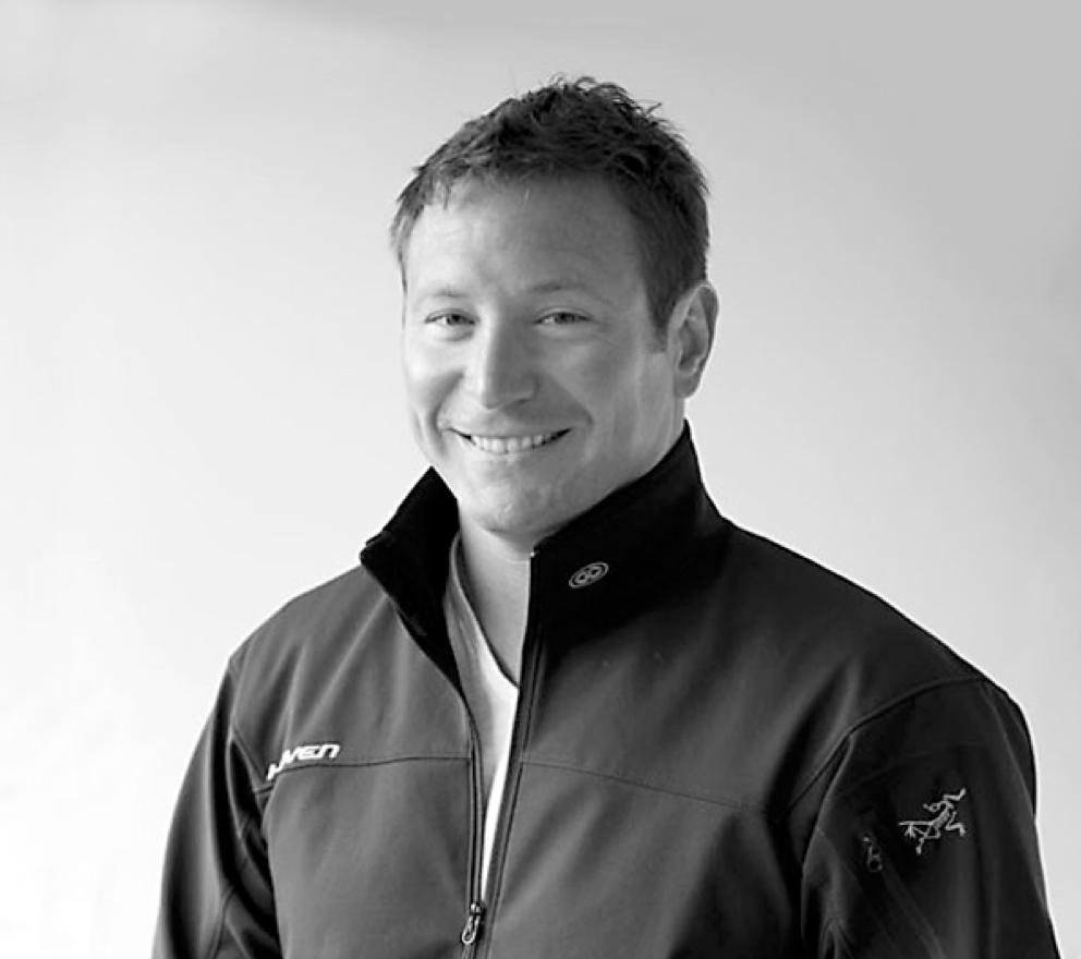Chris Tutton