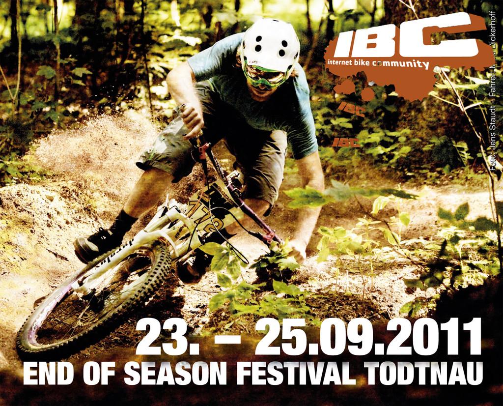 IBC-Festival