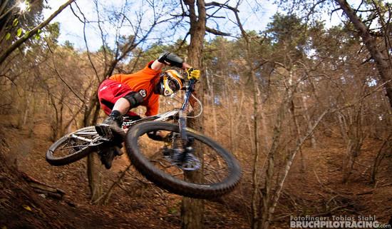 Propain Allmountain Biketest