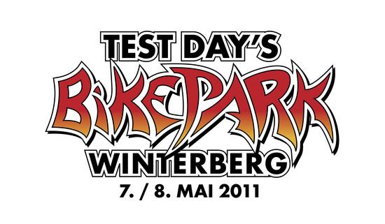TESTDAYS in Winterberg am 07.05 und 08.05.11