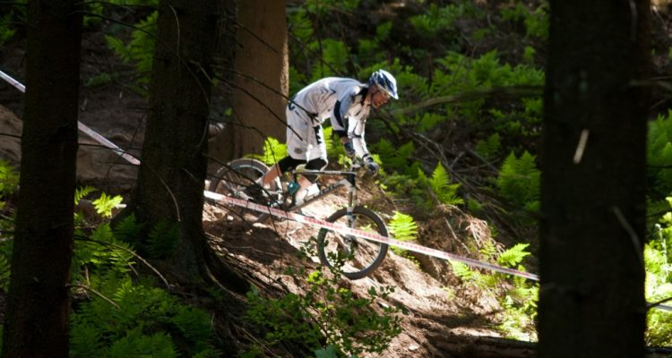 Specialized Enduro Series