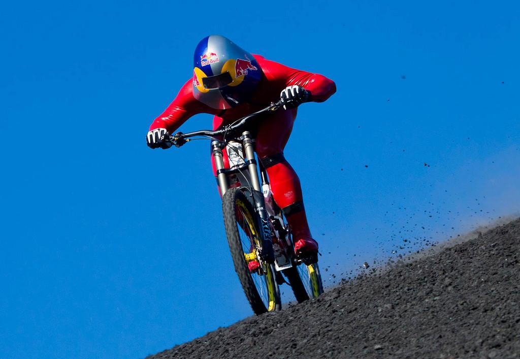 Markus Stöckl: 164,95 km/h