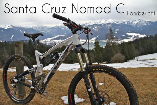 nomad c02