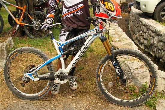 vouilloz bike