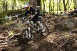 Rachel Atherton - EDC Monte Tamaro 2012