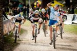 120421 GER Muensingen XCE Stiebjahn Gluth Gegenheimer sprint by Maasewerd