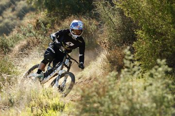 during Atherton Racing Training camp. California. USA.
