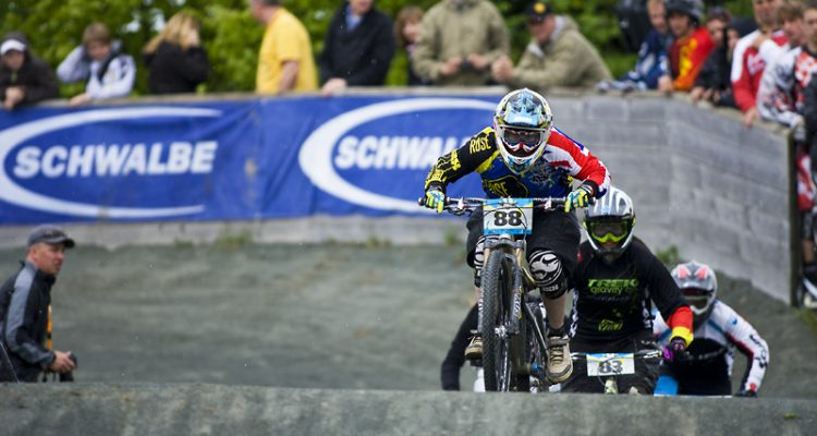 during the 2012 IXS Dirt Masters festival