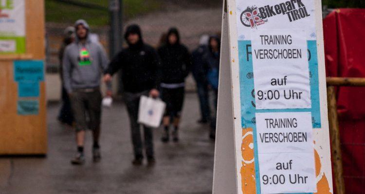 1 -Regen in Steinach-GDC Steinach-